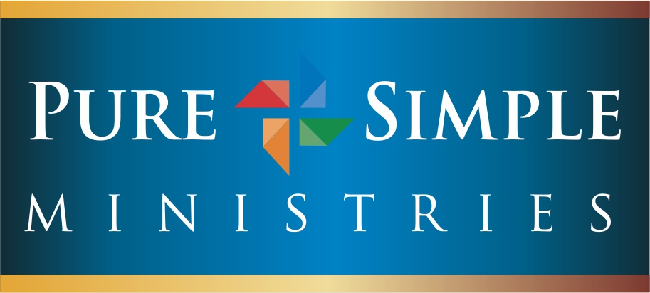 PureSimple Ministries Logo